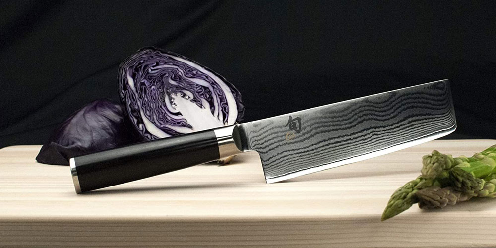 Benefits of Using Nakiri Knives