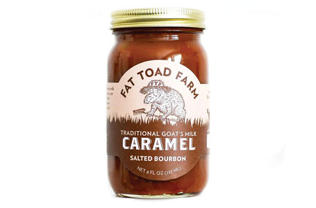 Best Store Bought Caramel Sauce