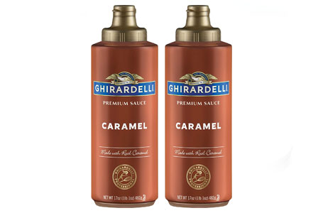 Best Store Bought Caramel Sauce