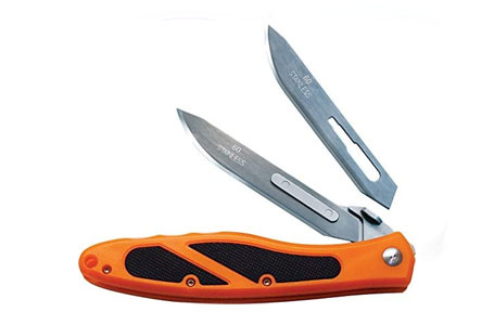 Best Skinning Knives